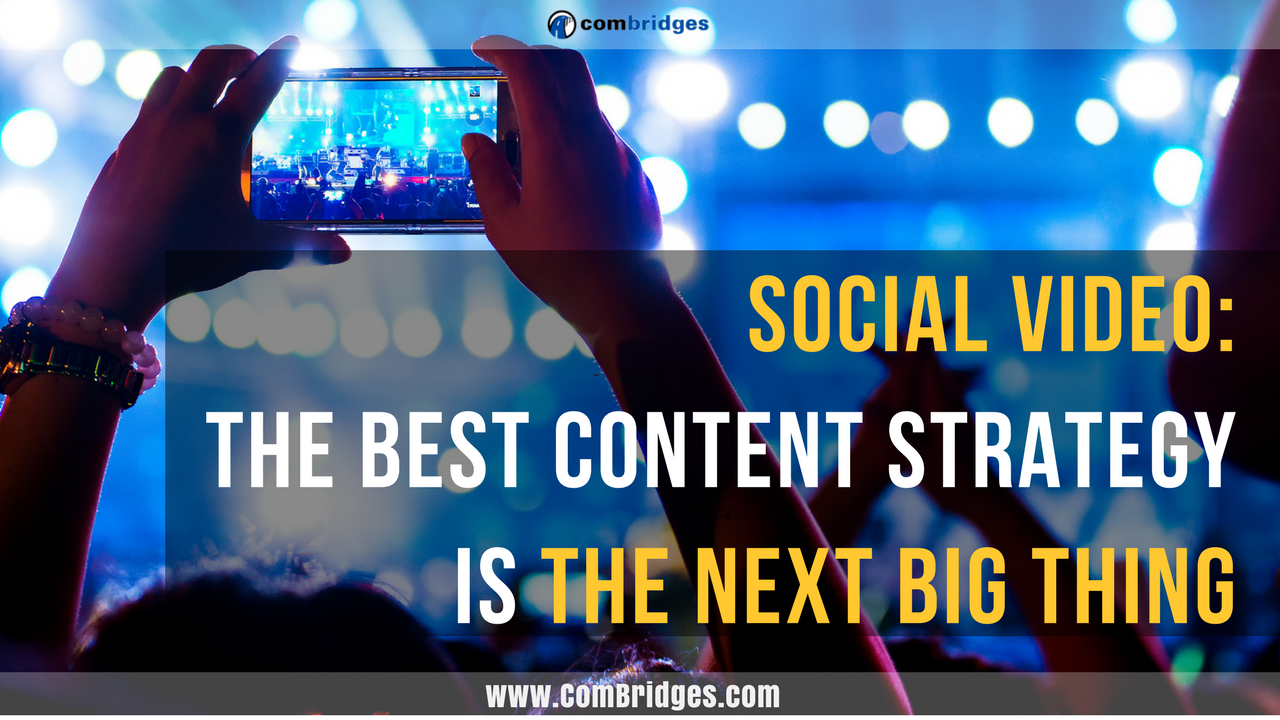 @jleland's cover photo for 'Digital Marketing Strategy: Why Is Social Media Video The Next Big Thing?'