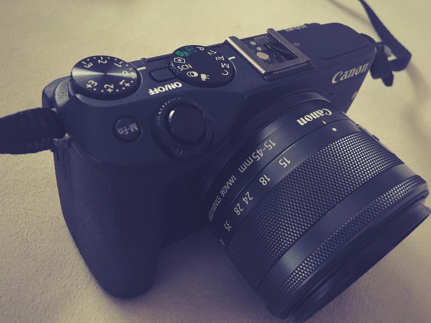 @roni.kordis's cover photo for 'Unboxing Canon EOS M3 #nepozabno / nagradni natečaj Ujemite nepozabne trenutke'