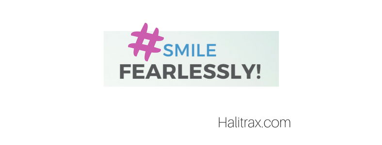 @halitrax's cover photo for 'Custom Teeth Whitening for my Complicated Smile'