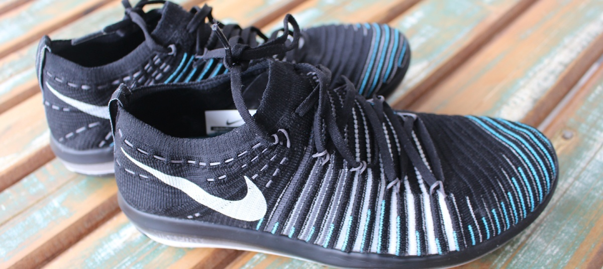 @acordeidisposta's cover photo for 'Usamos e contamos: Nike Free Transform Flyknit - Acordei Disposta'