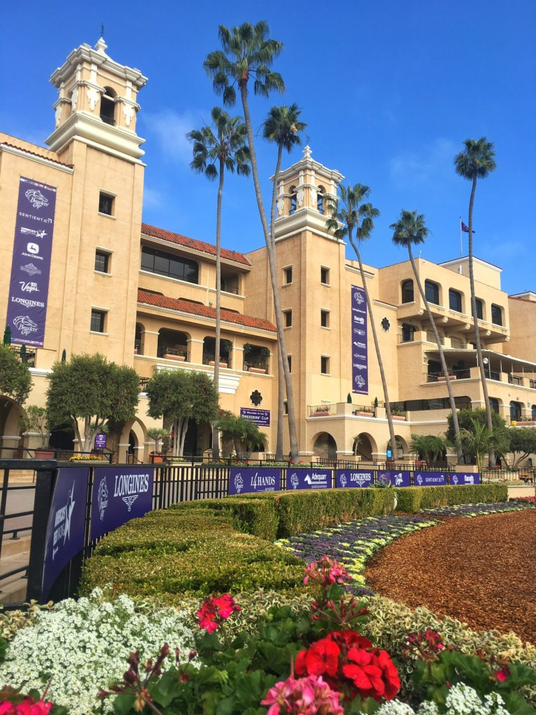 @eqstylist's cover photo for 'What to wear to Breeders' Cup in Del Mar, CA #BC17 | Equestrian Stylist'