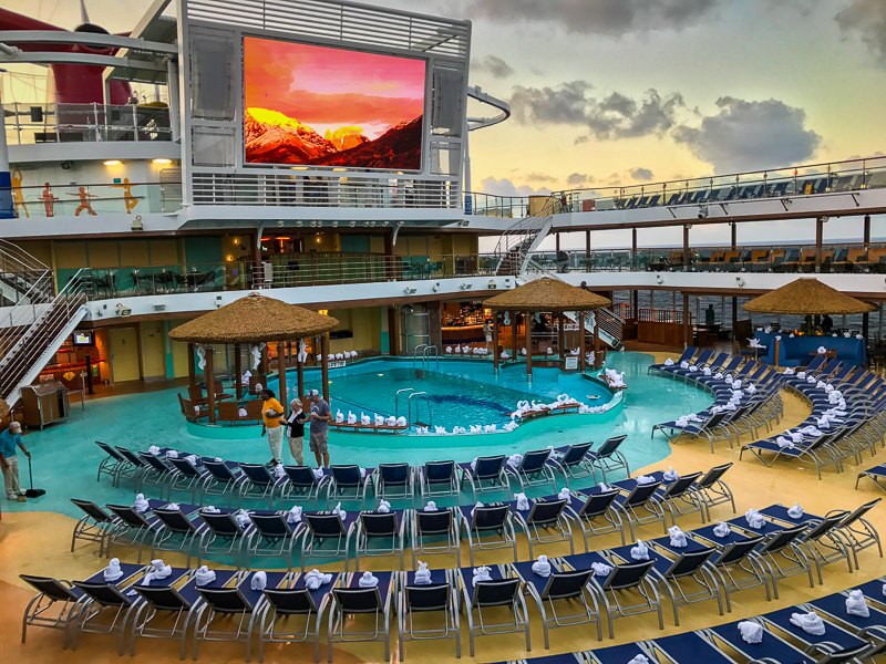 @allthingsfadra's cover photo for 'Here's what I REALLY thought of the Carnival Vista'