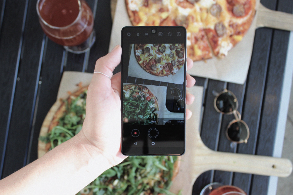 @taylordaniellestone's cover photo for 'The Essential Phone & 360° Camera   Taylor Danielle Stone'