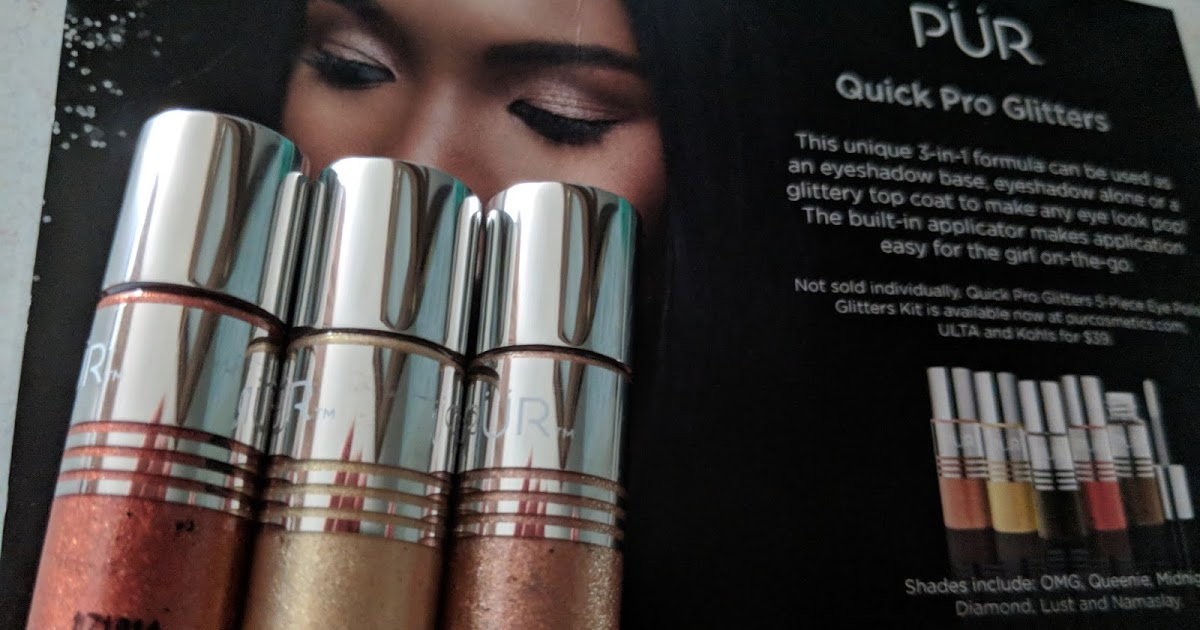 @sadistickittens's cover photo for 'Pur cosmetics Ambassador Program'
