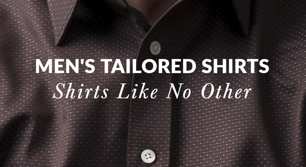 @dudeliving's cover photo for 'Hemingway Tailors Dress ShirtReview | DudeLiving'