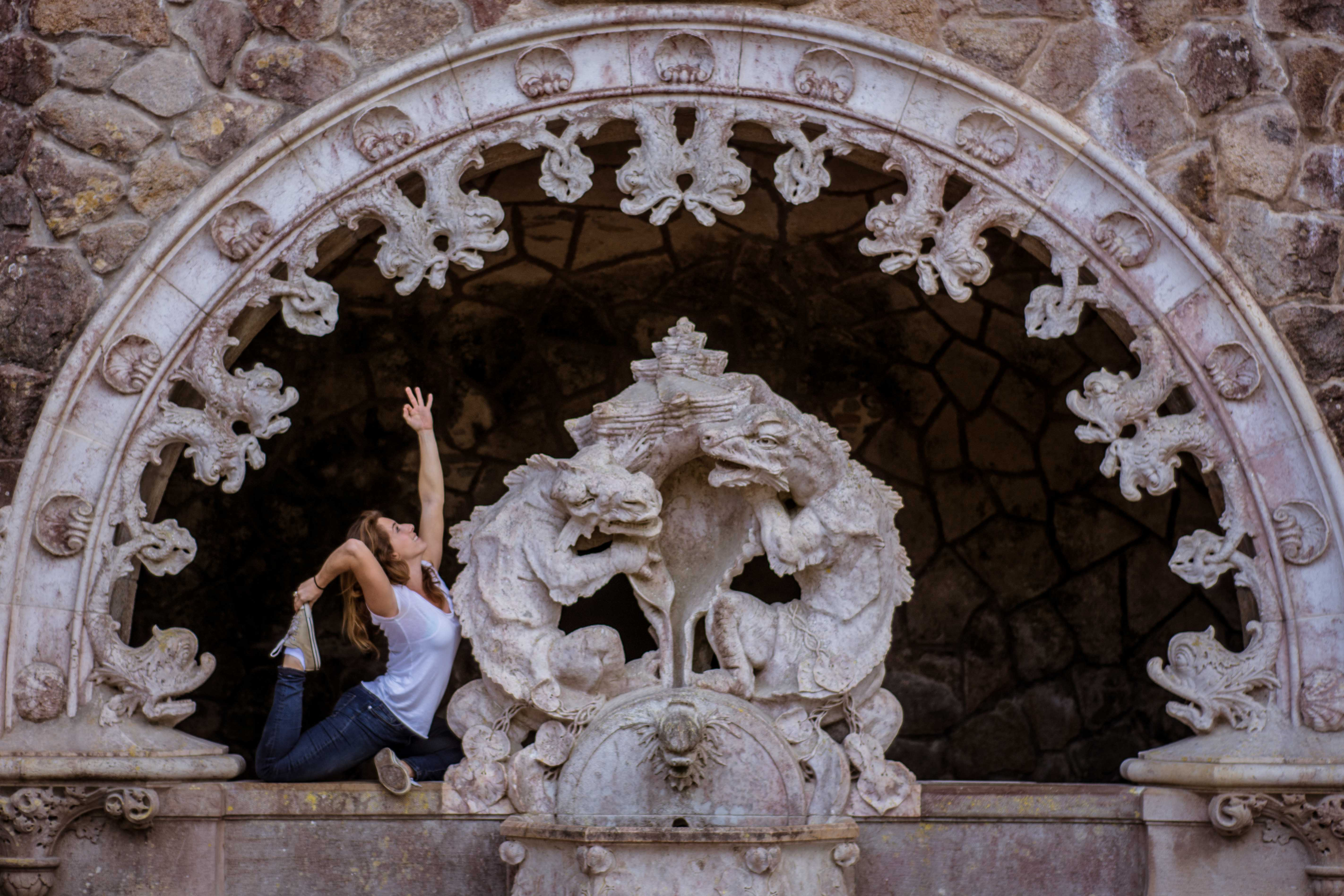 @laurenrudick's cover photo for 'REASONS TO LOVE PORTUGAL: CHARM, CULTURE, HISTORY - Lauren Rudick'
