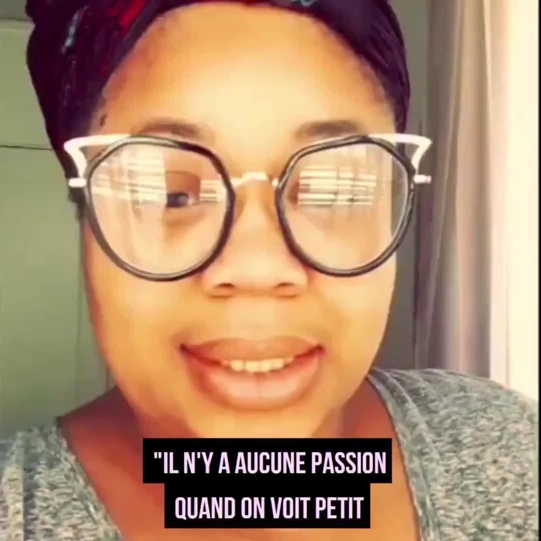 """@mocha_chelle's cover photo for 'Femme d'Influence Magazine on Instagram: """"« Tu es la seule personne qui peut t'empêcher d'être grandiose. » #MondayMotivation ✨ @mocha_chelle  TAG une personne pour la bénir de ces…""""'"""