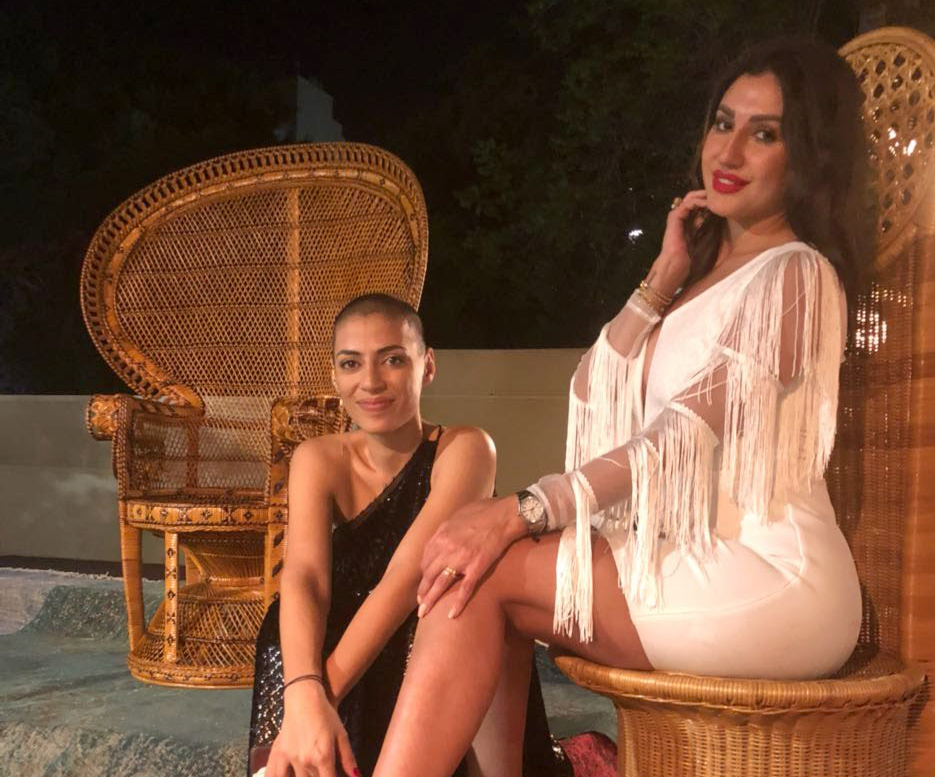 @carol.atieh's cover photo for 'Glam Night with Lara Khoury Fashion • The Sassy Brand'