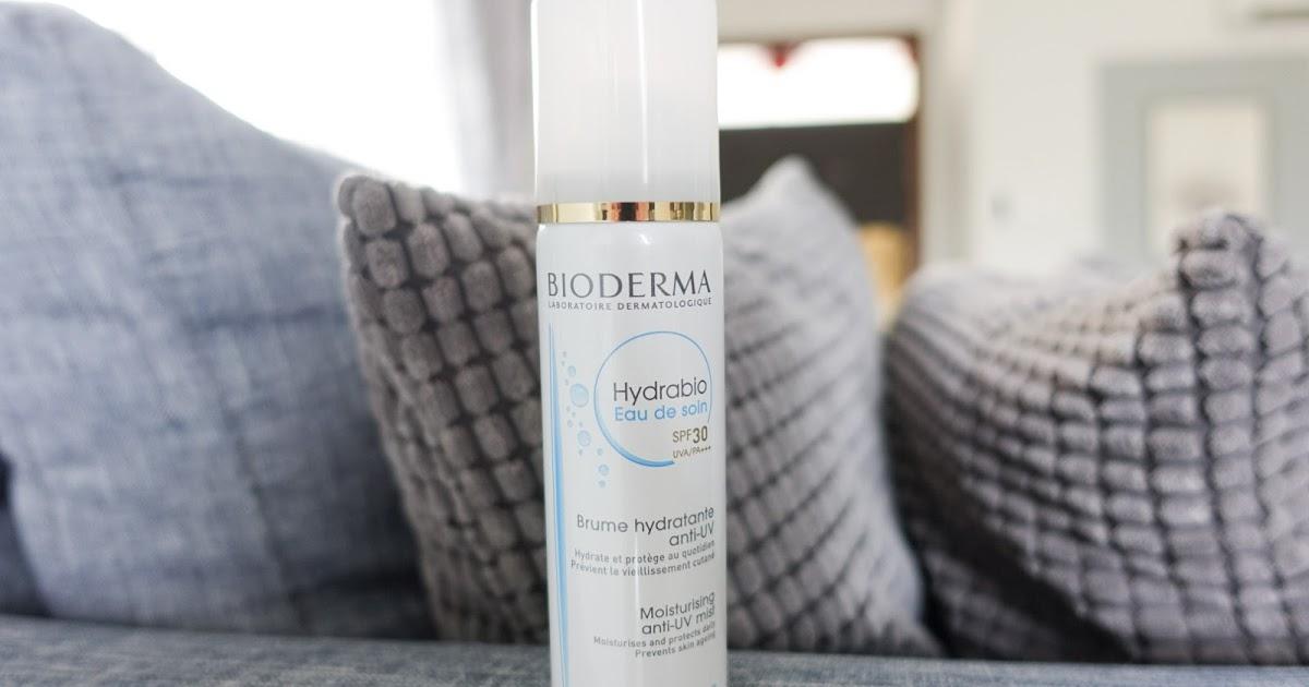 @joysofyz's cover photo for 'Review: BIODERMA 2-in-1 moisturising anti-UV mist (Eau de soin SPF 30)'