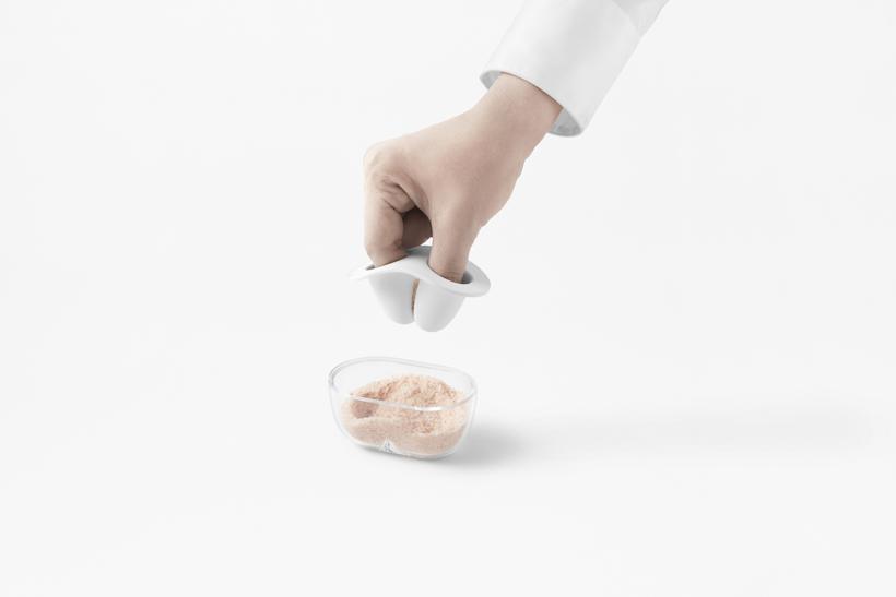 @owdin.live's cover photo for 'Nendo : du design pour cuisiner subtilement avec Air Lids'