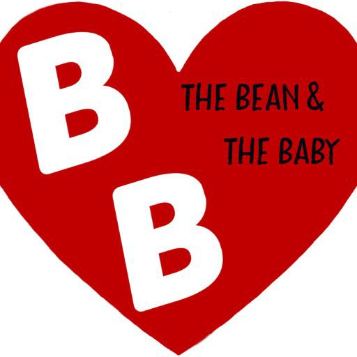 @beanandbaby's cover photo for 'The Bean and The Baby'