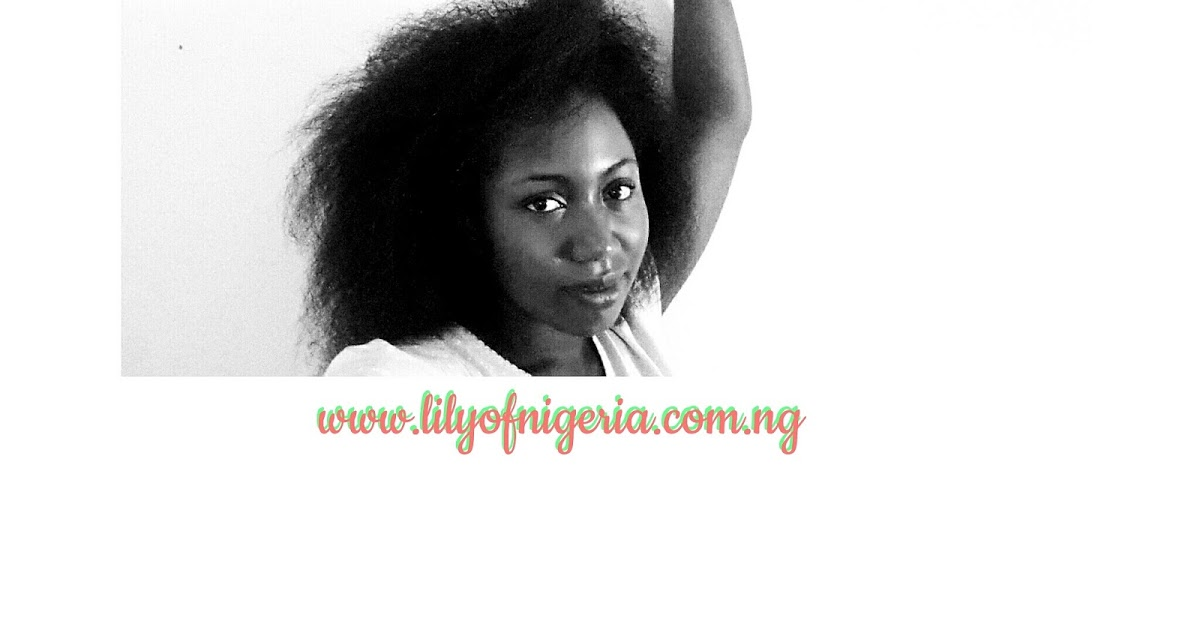 @lilyofnigeria's cover photo for 'How to Stop Hair Breakage with Simple DIY Steps'