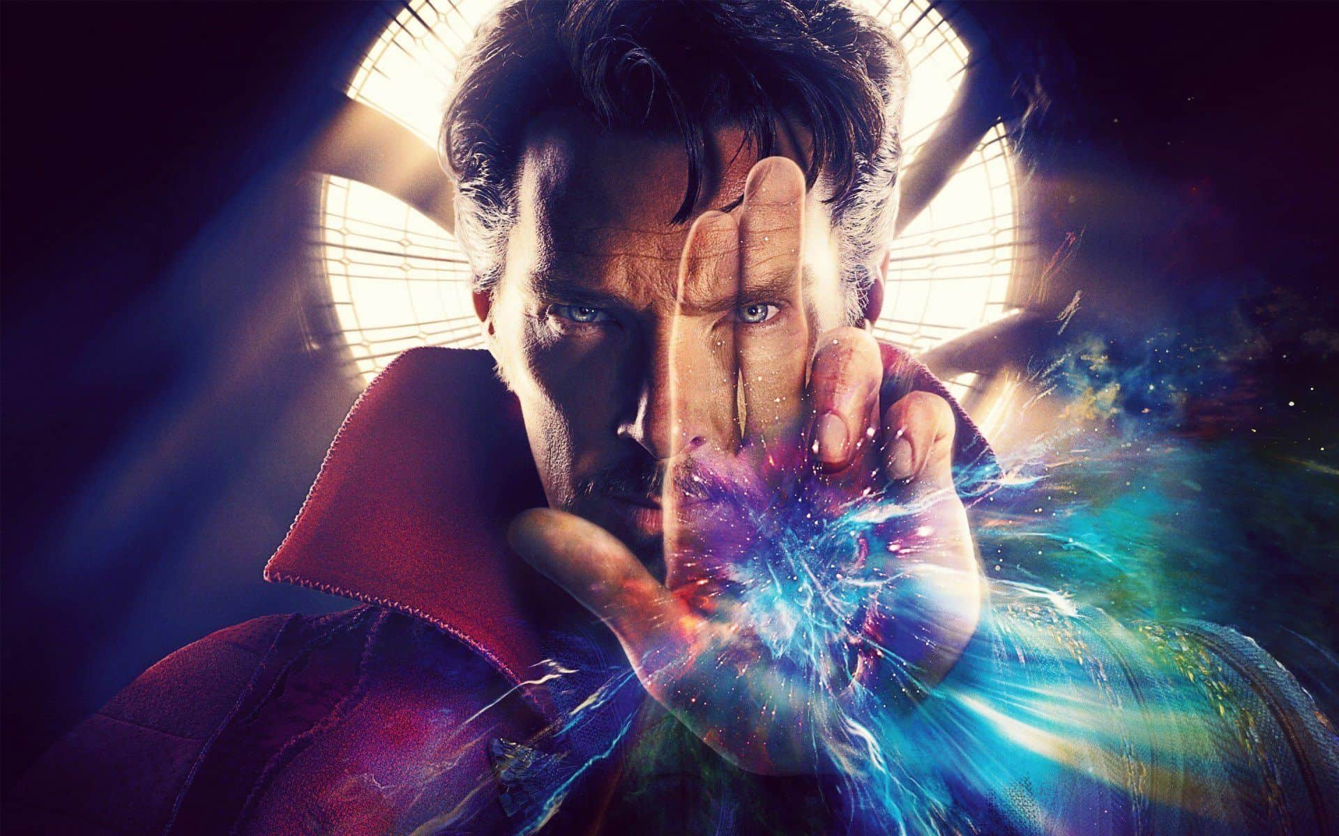 @winser_espinal's cover photo for 'Opinión: Dr. Strange abrió mi mente | Goxp Gamers'