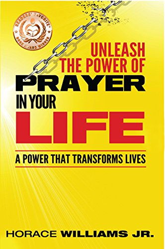 @liladiller's cover photo for 'Prayer's Power in a Pocketful of Punch'