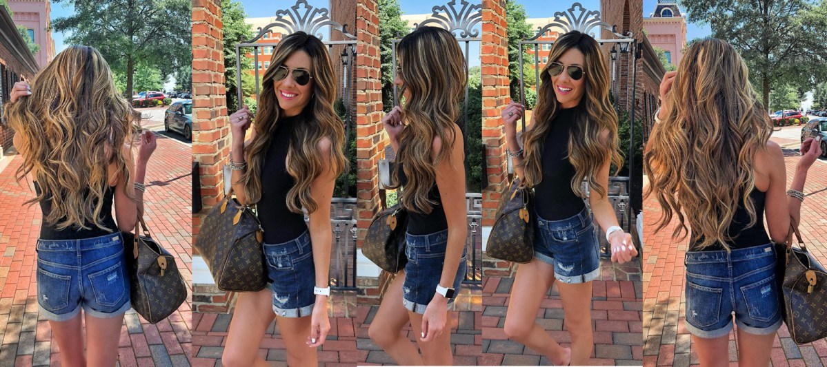 @catherine.grey's cover photo for 'My New Hair Extensions!! | The Lauren Ashtyn Collection'