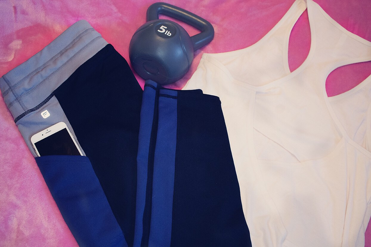 @mamabearreview's cover photo for 'Need New Workout Clothes?? – Mama Bear Reviews'