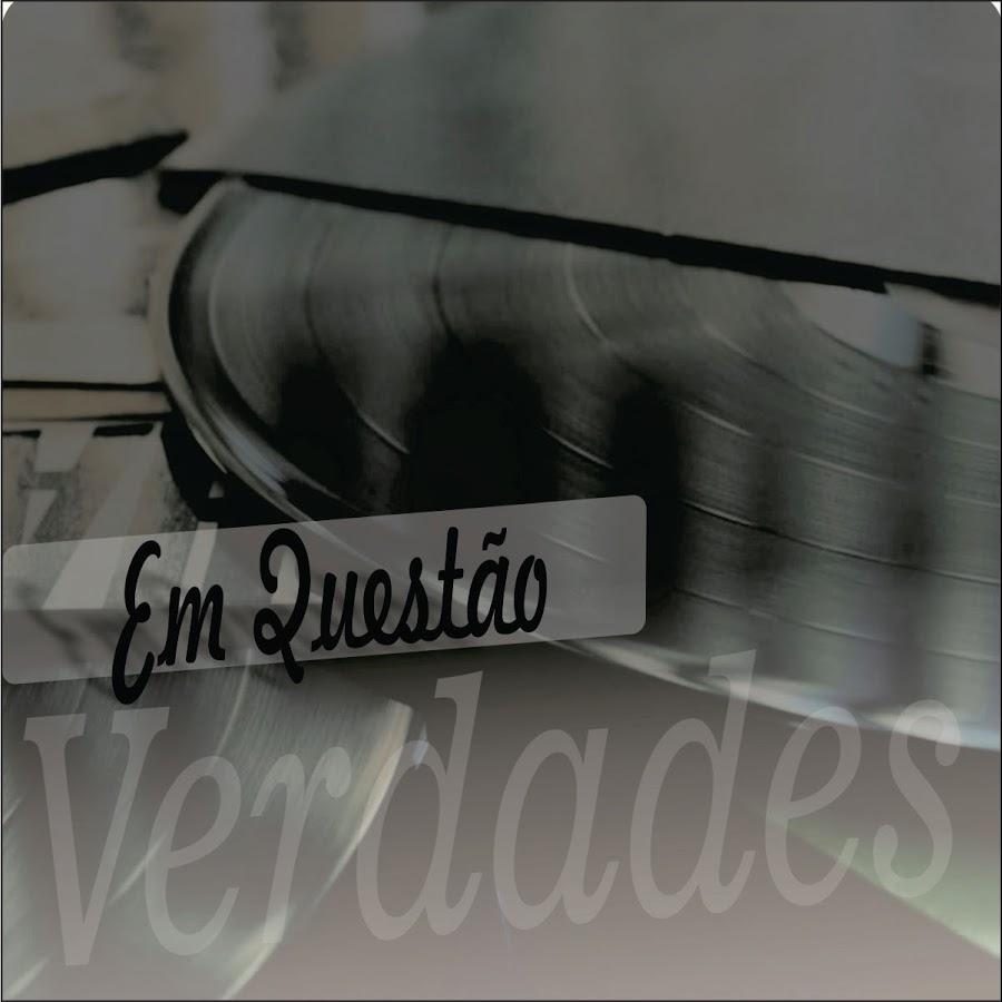 @emquestao.rap's cover photo for 'Em Questão Rap Nacional'