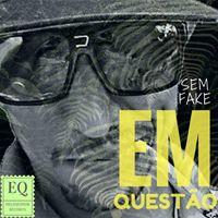 @emquestao.rap's cover photo for 'Em Questão - True Rap'