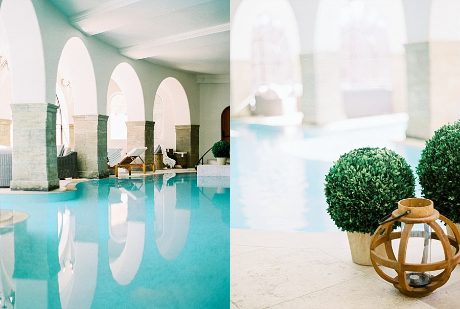 @nicoleconner's cover photo for 'The Post Hotel | A spa day | Leavenworth, Washington | Nicole Conner Photography'