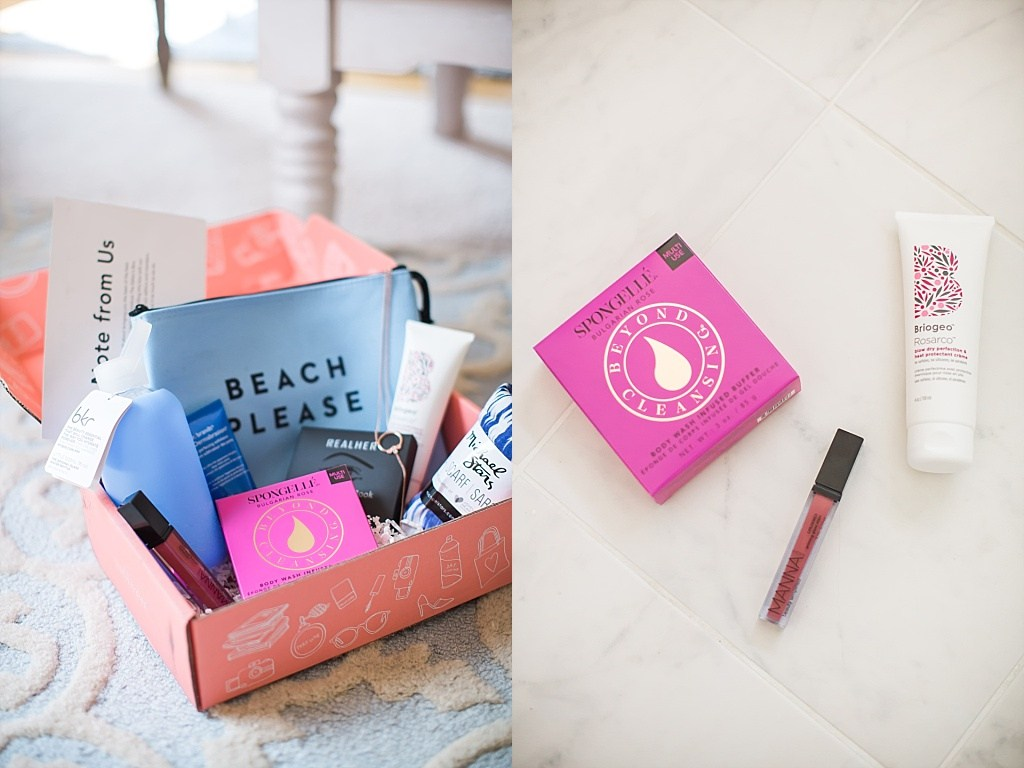 @nicoleconner's cover photo for 'Fab Fit Fun | Things we love | Editors Box | Nicole Conner Photography'