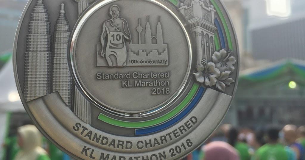 @jaychha's cover photo for 'Standard Chartered Kuala Lumpur Marathon 2018 @ Dataran Merdeka, Kuala Lumpur'