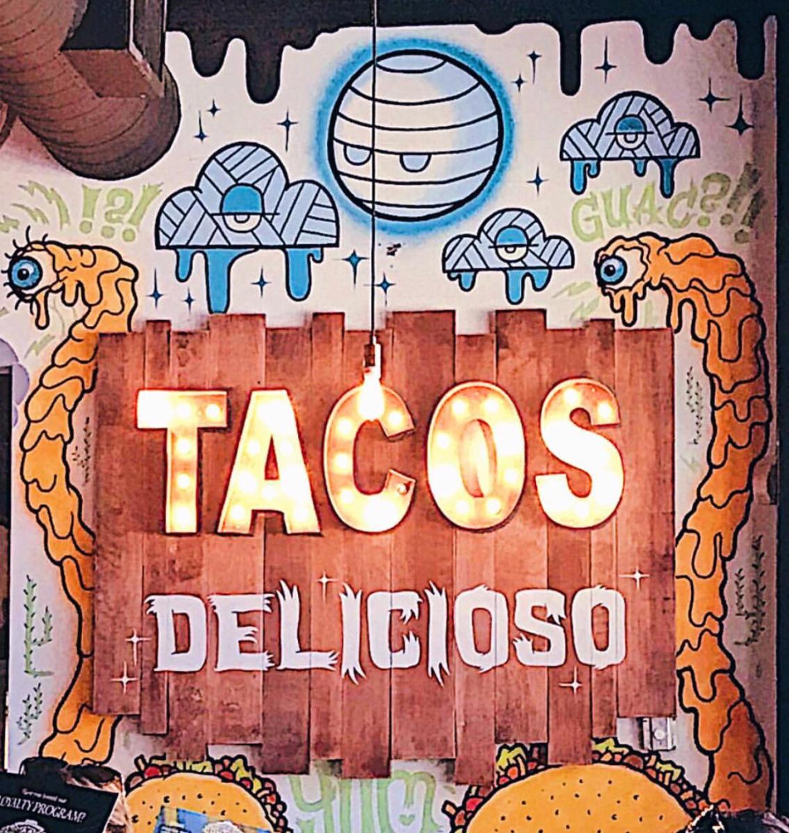 @itslindsayanderson's cover photo for 'TACO TUESDAY: CONDADO TACOS'