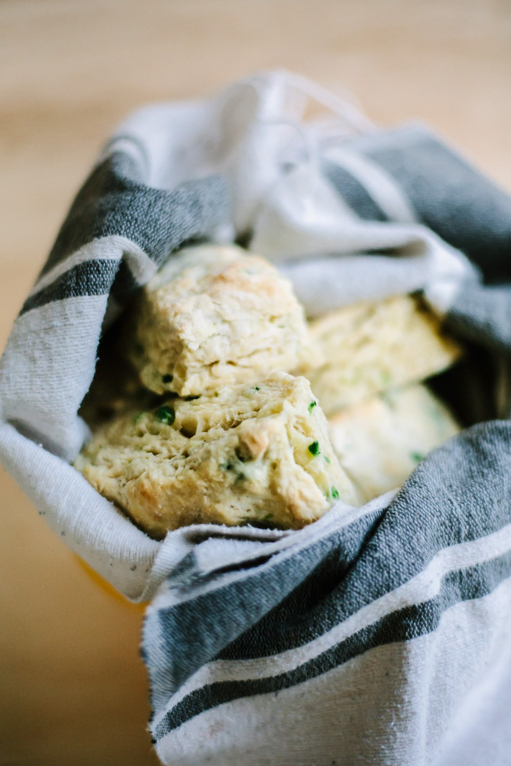 @goeatyourbreadwithjoy's cover photo for 'Jarlsberg Jalapeño Biscuits [recipe] | Go Eat Your Bread With Joy'