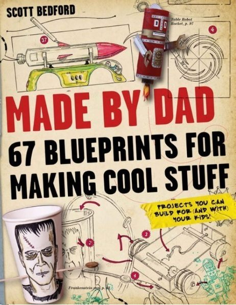 @listland2014's cover photo for 'Top 10 Books You Should Give Dad on Father's Day in 2016'