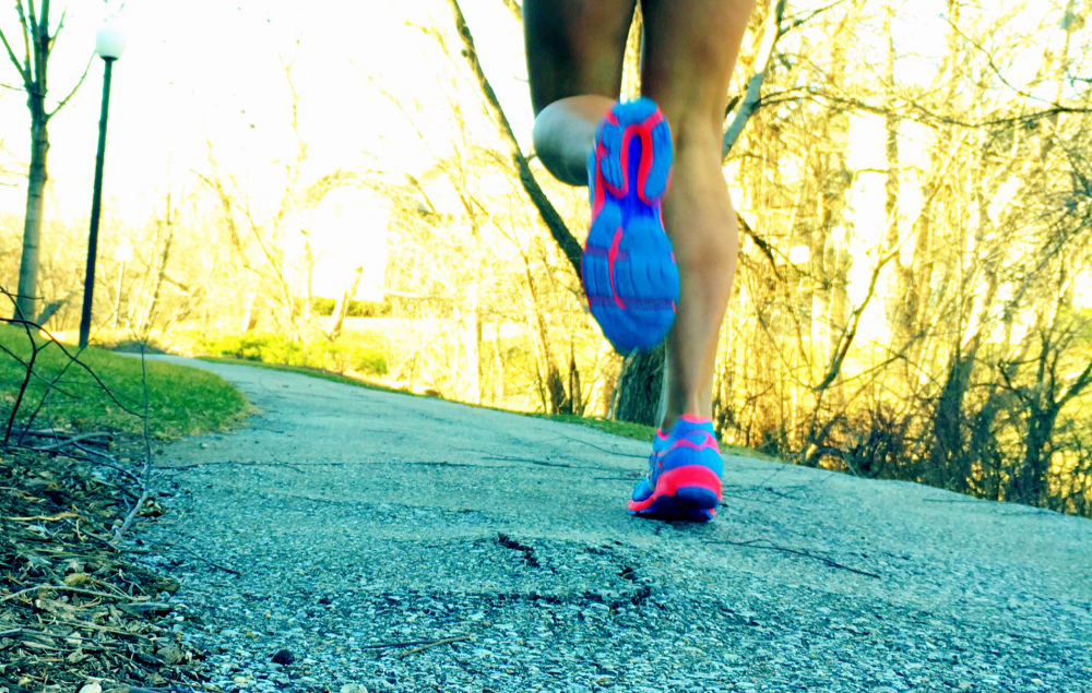 @feelmoregooder's cover photo for 'Mizuno Wave Catalyst Running Shoe Review'