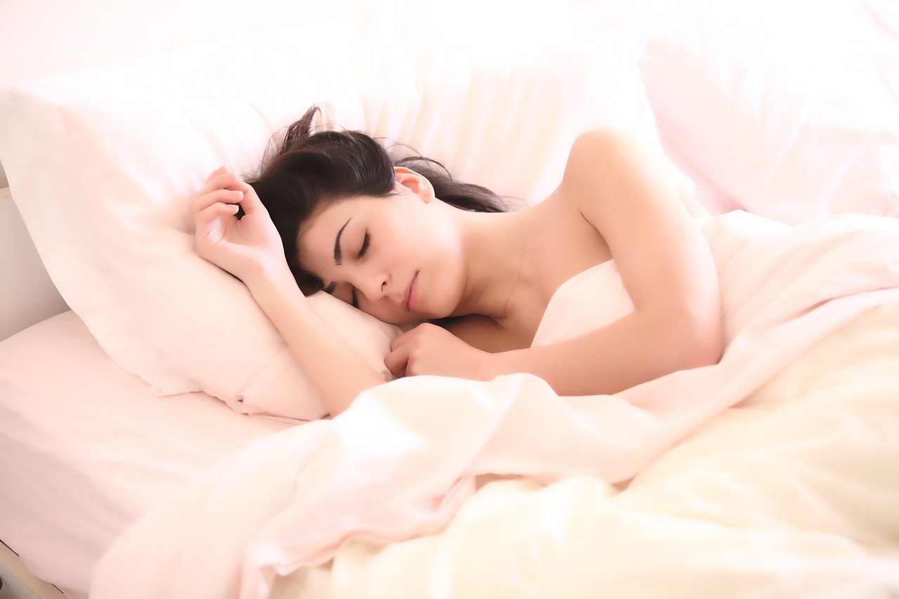 @celebratewoman's cover photo for 'Overlooking Sleep Problems In Women's 30s to 50s #AMCoffee'