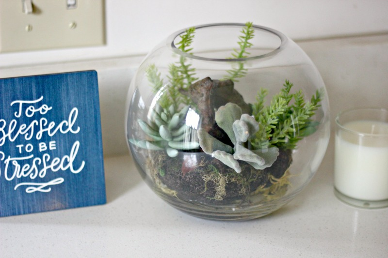@ellenblogs's cover photo for 'Artificial Succulent Plants and How to Decorate With Them'