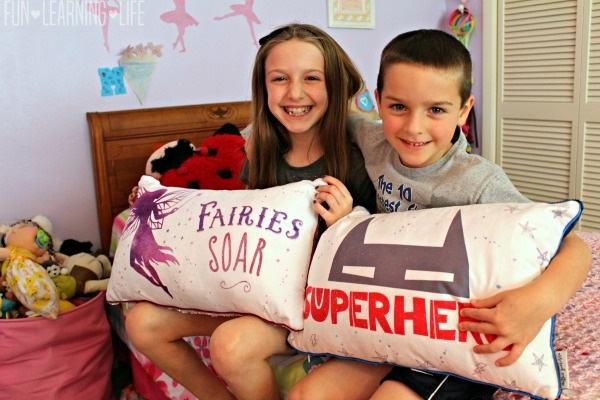 @funlearninglife's cover photo for 'Mermaid Pillows Are Fun For Kids and How Pillows With Purpose Are Helping Those In Need! - Fun Learning Life'