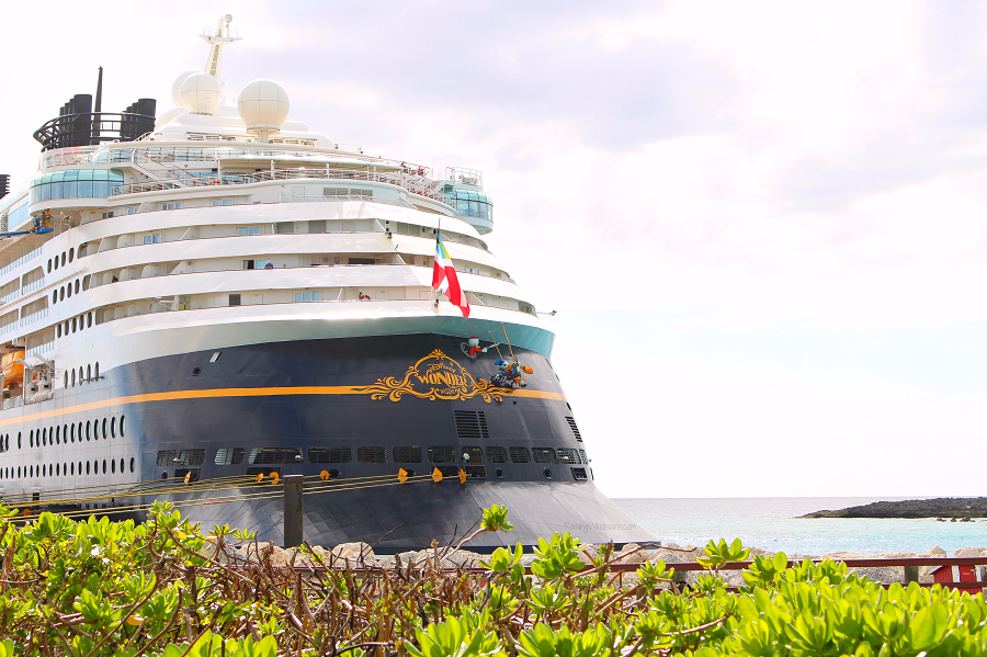 @raisingwhasians's cover photo for 'How to Choose the Best Disney Cruise Ship for Your Family - Raising Whasians'
