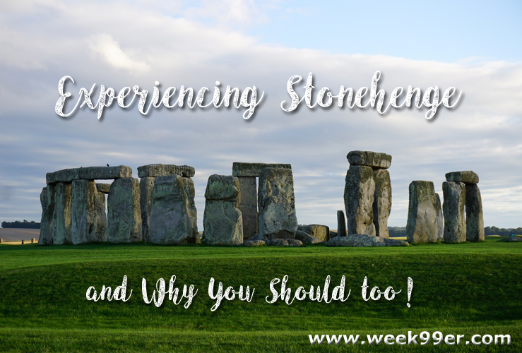 @week99er's cover photo for 'Experiencing Stonehenge and Why You Should Too! #timeforwiltshire #wanderreal'