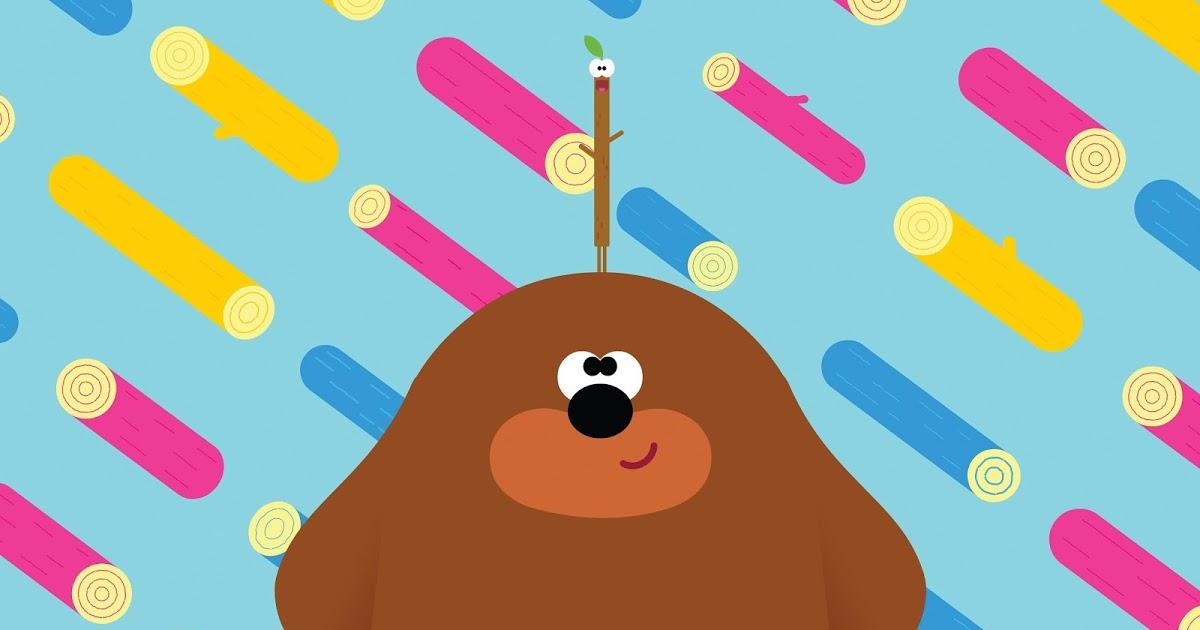 @attachmentmummy's cover photo for 'Go Stick Stick Stick Crazy with Hey Duggee'