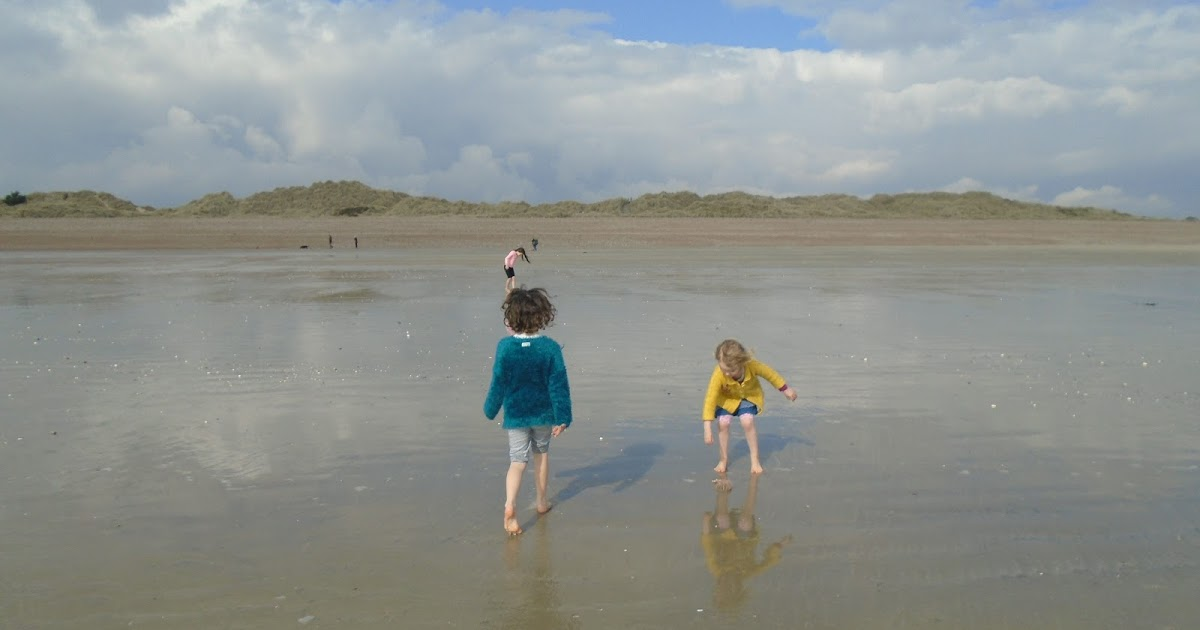 @attachmentmummy's cover photo for 'The Perfect Prescription for Happier Kids: Get Outside!'