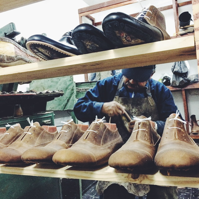 @denim_and_whiskey's cover photo for 'Sitrana Boots: The Ultimate Craftsman Footwear - OneUpped Magazine'