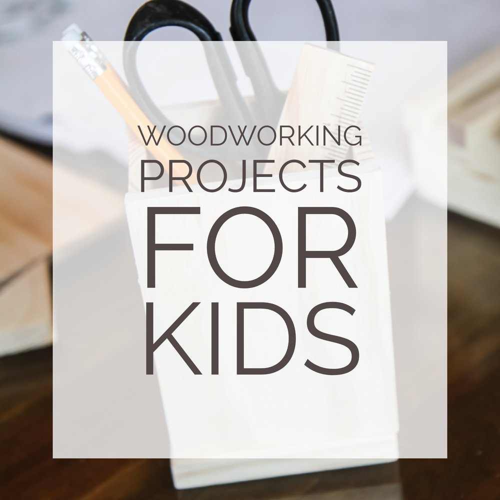 @tiarastantrums's cover photo for 'Woodworking Projects for Kids'