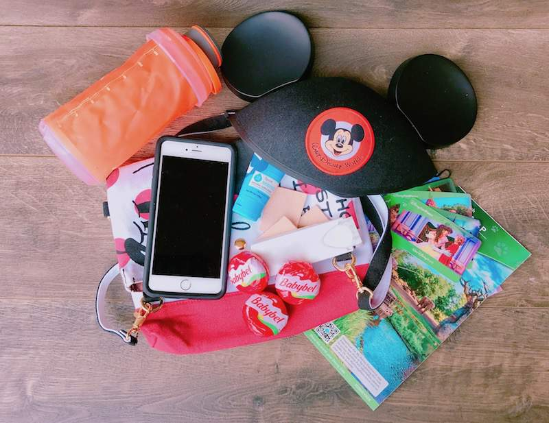 @lilfamadventure's cover photo for 'Going to Disney with a Tween or Teen? Don't Forget These.....   Little Family Adventure'