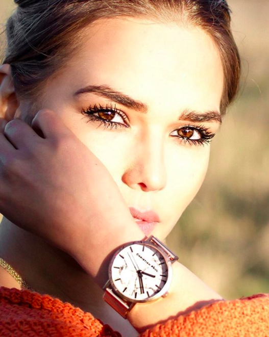 @shelbylelmore's cover photo for 'Christian Paul Watches Collab'