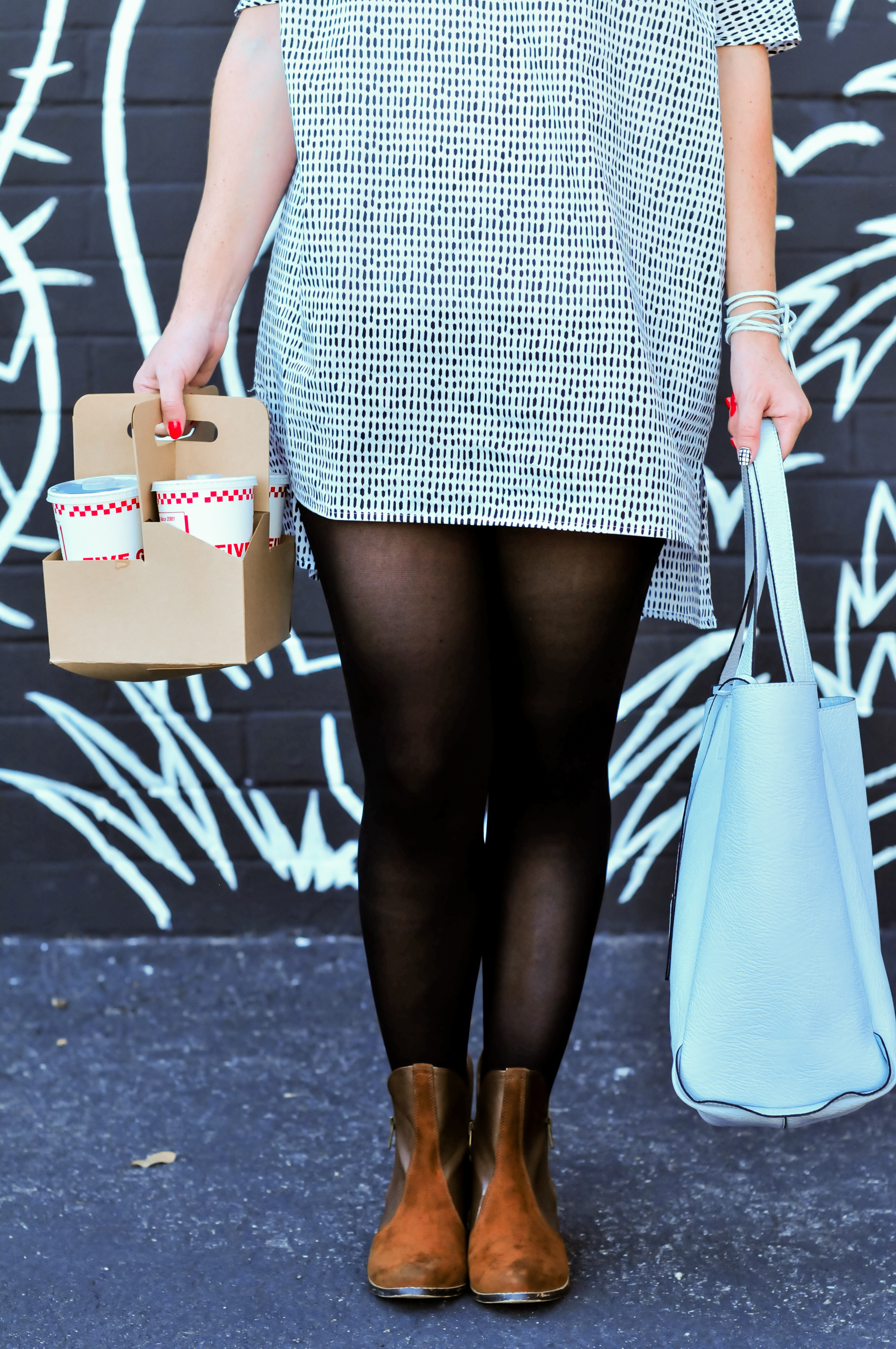 @theproperblog's cover photo for 'Wear It Cool & Colorful Looks With Coca-Cola Freestyle - PROPER'