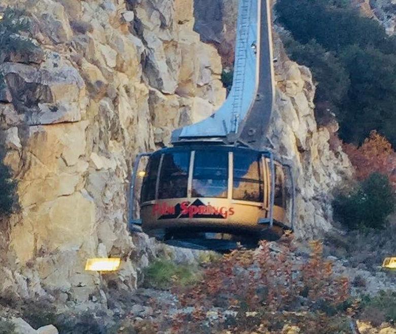 @wheregalswander's cover photo for 'San Jacinto Mountain Adventure - Where Gals Wander'