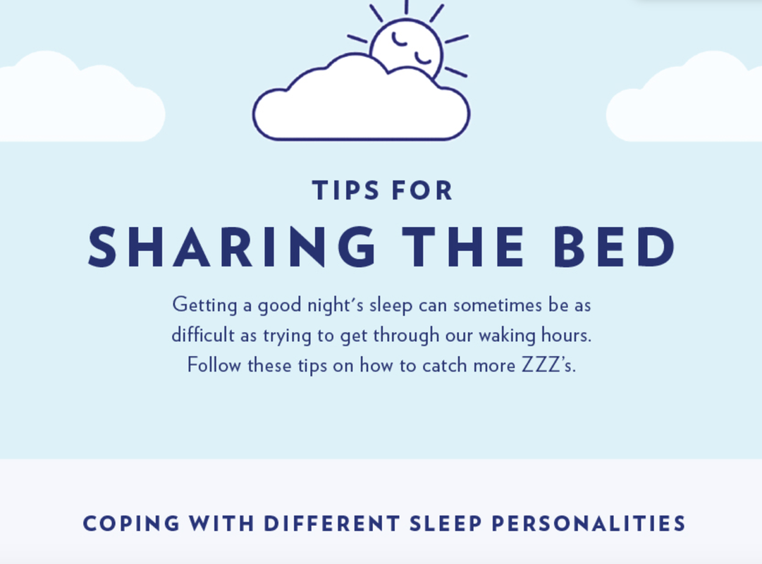 @rachel.russo's cover photo for 'How To Cope With Your Partner's Sleep Personality'