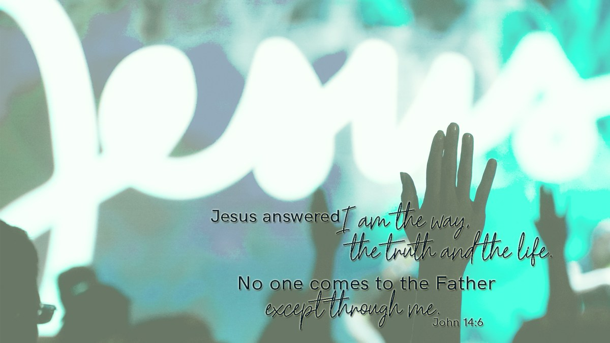@memarymary's cover photo for 'All People Matter to Jesus'