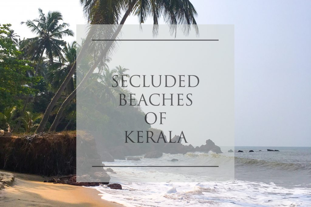 @sunstylefiles's cover photo for 'BEACHES IN KERALA : SECLUDED HIDEAWAYS - SUNSTYLEFILES'