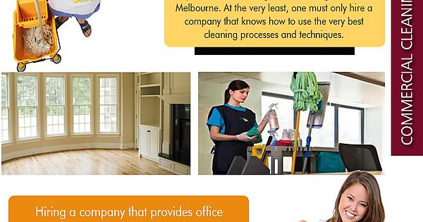 @hotelcleaning's cover photo for 'Commercial Cleaners Melbourne | sparkleofficecleaning.c'
