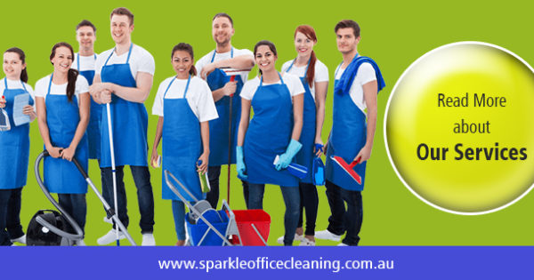 @hotelcleaning's cover photo for 'Office Cleaning'