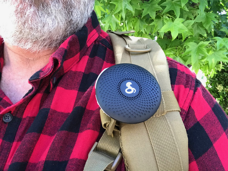 @suburbanmen's cover photo for 'Hiking Yosemite With The Cobra Chat Tag Walkie-Talkies'