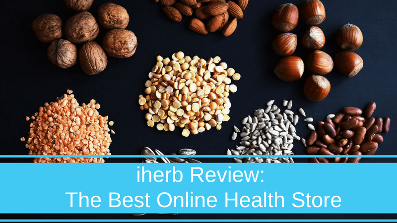 @ellymcguinness's cover photo for 'iherb Review | The Best Online Health Store in the World'