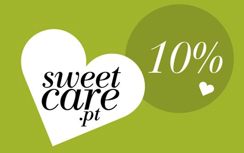 @makeupatelier's cover photo for 'Sweetcare com cupom de desconto no niver do Makeup Atelier'